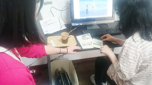 桃子先生23ヶ国の旅座談会