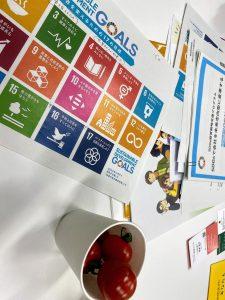 SDGs と GIGAスクール構想